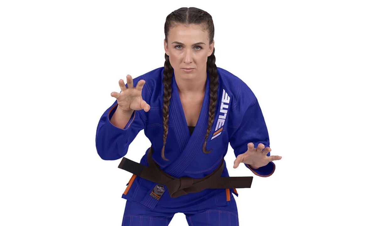 Best BJJ Gi's for Women