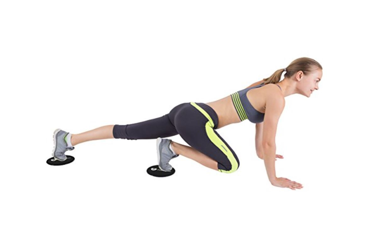Best Exercise Sliders