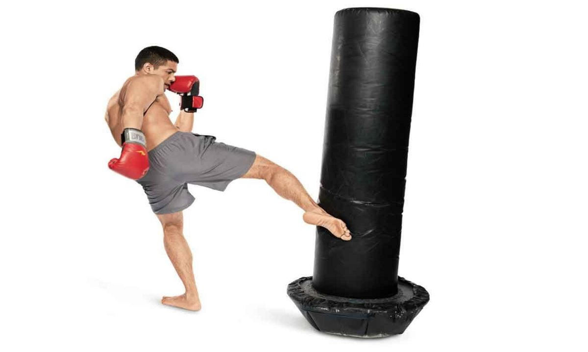 Best Free-Standing Boxing Bags