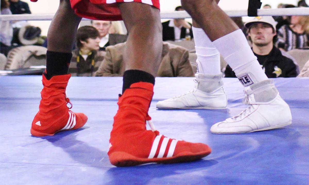 Best Men's Boxing Shoes