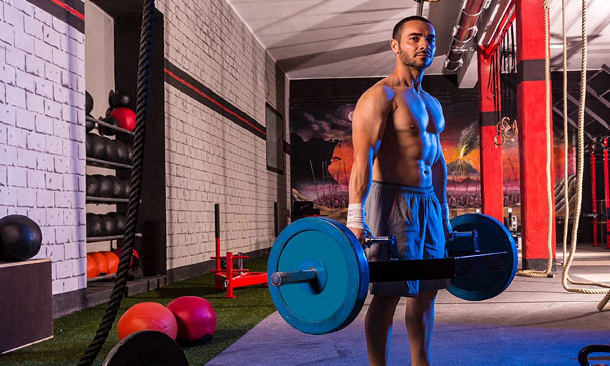 Best Trap Bars for Deadlifts